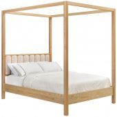 Dobbins Height Canopy Bed