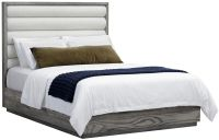 Dobbins Height Platform Bed