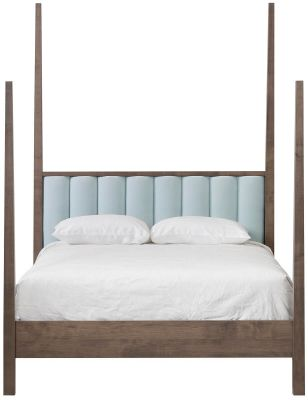 Dobbins Height Poster Bed