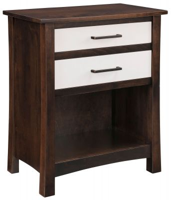 Elletsville 2-Drawer Nightstand