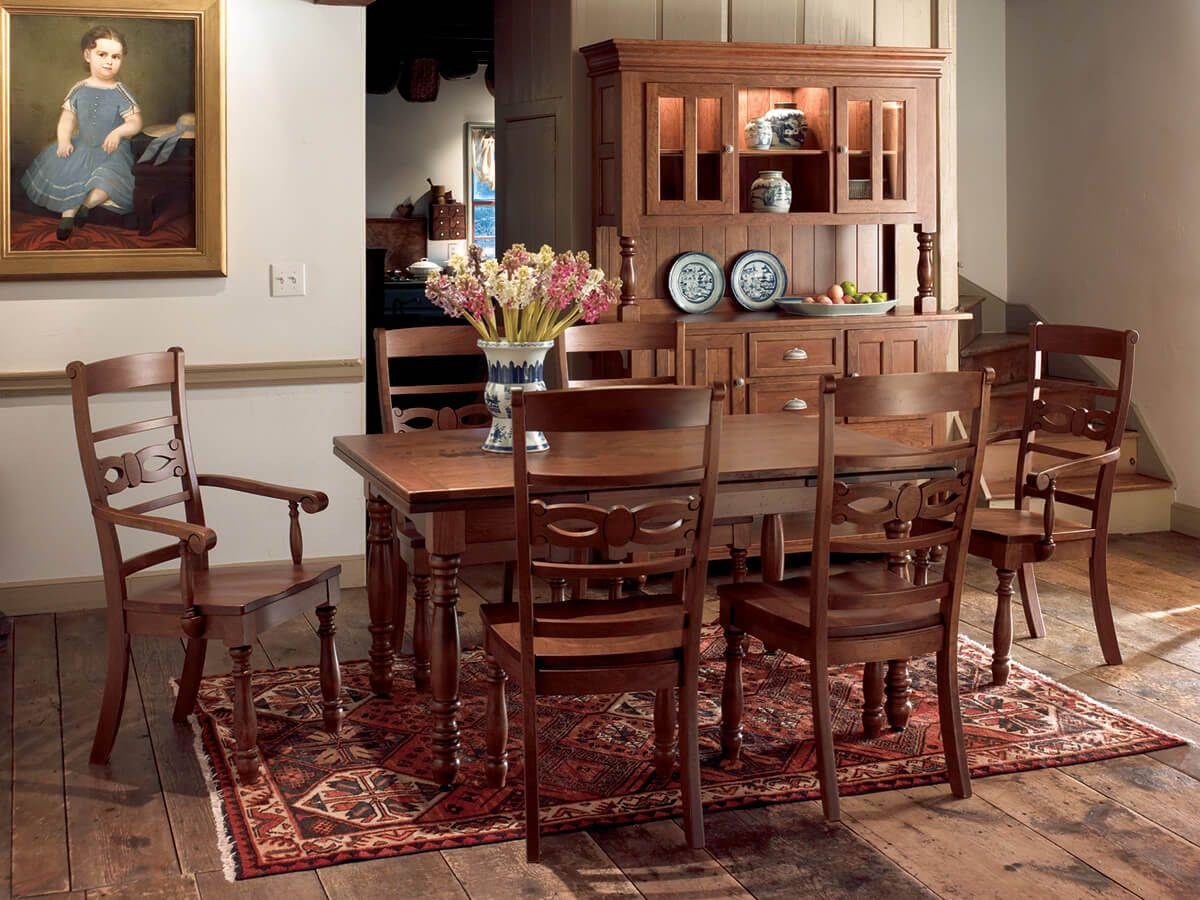 Fairlawn Dining Collection