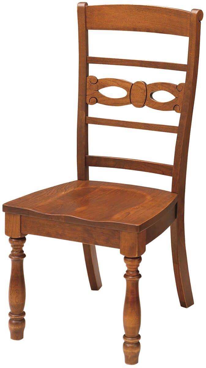 Fairlawn Cherry Side Chair