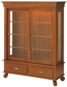 Galion 2-Drawer Hutch