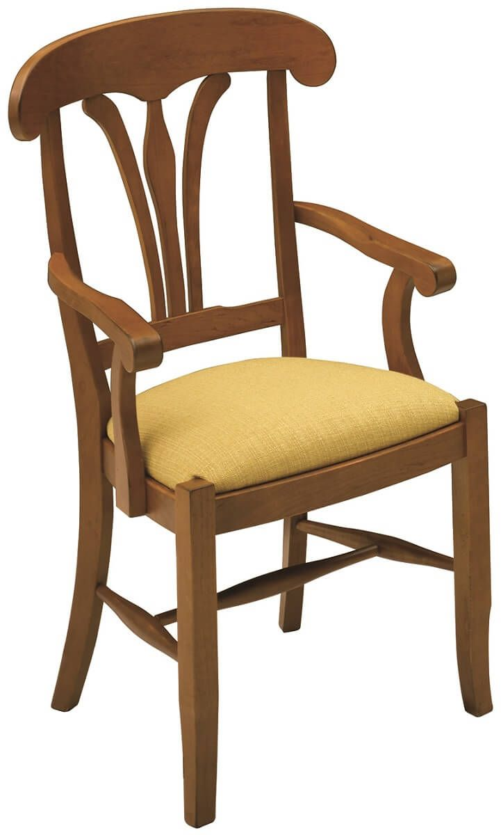 Amish Made Arm Chair