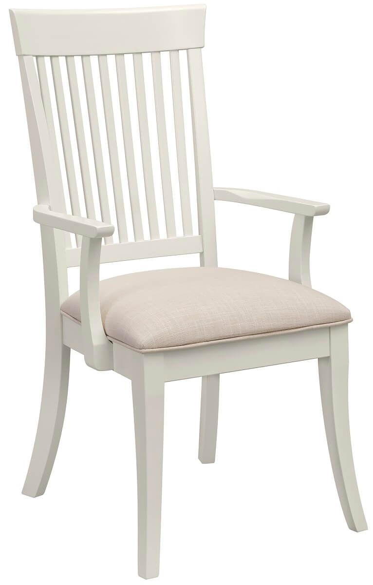 Hoxie Dining Arm Chair