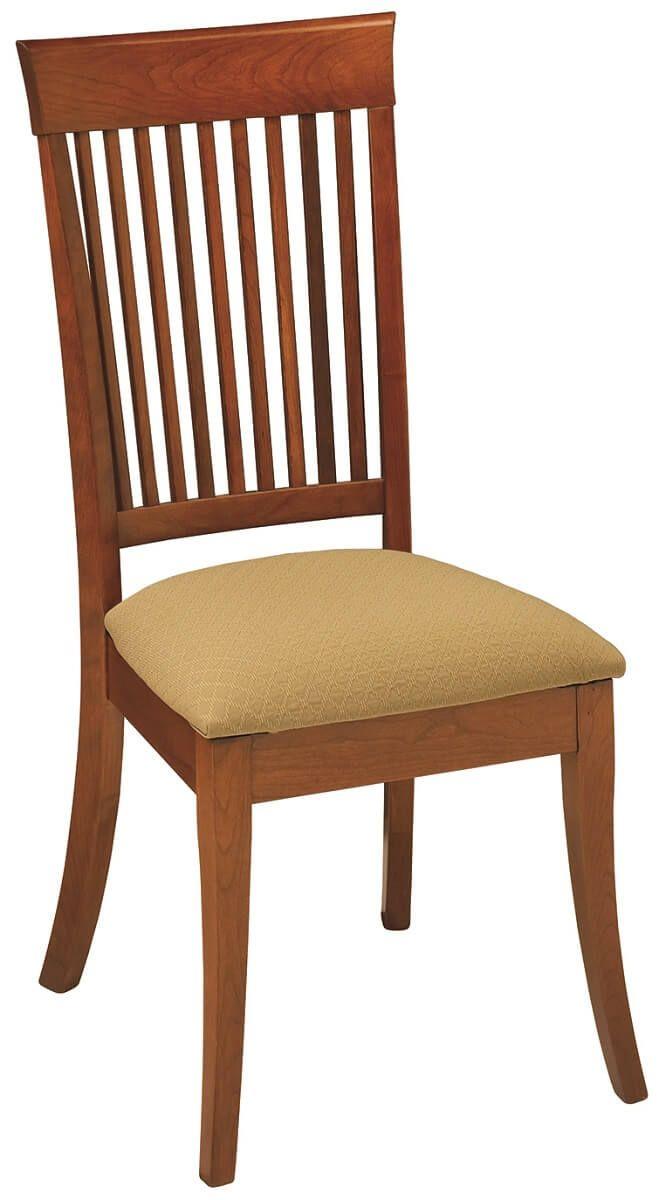 Modern Shaker Side Chair