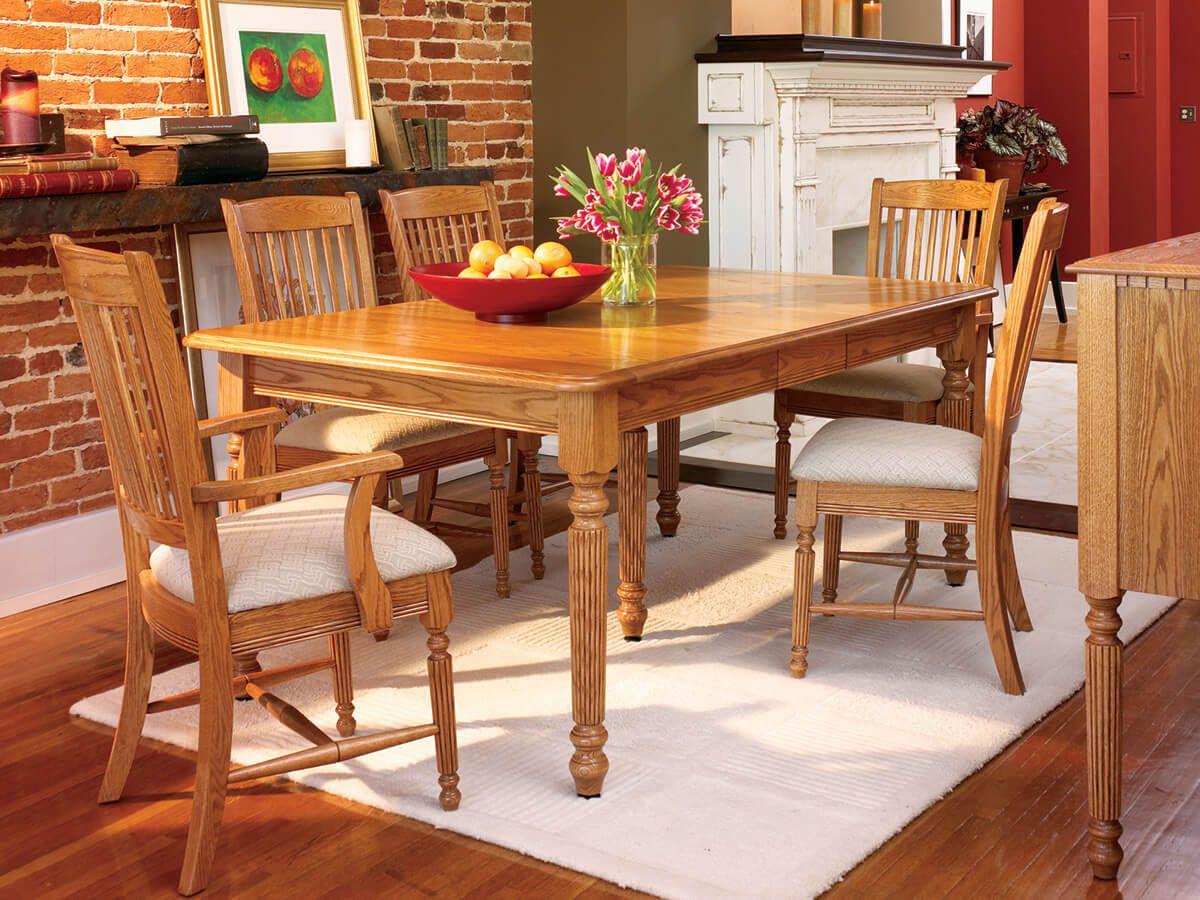 Hubbard Dining Room Furniture