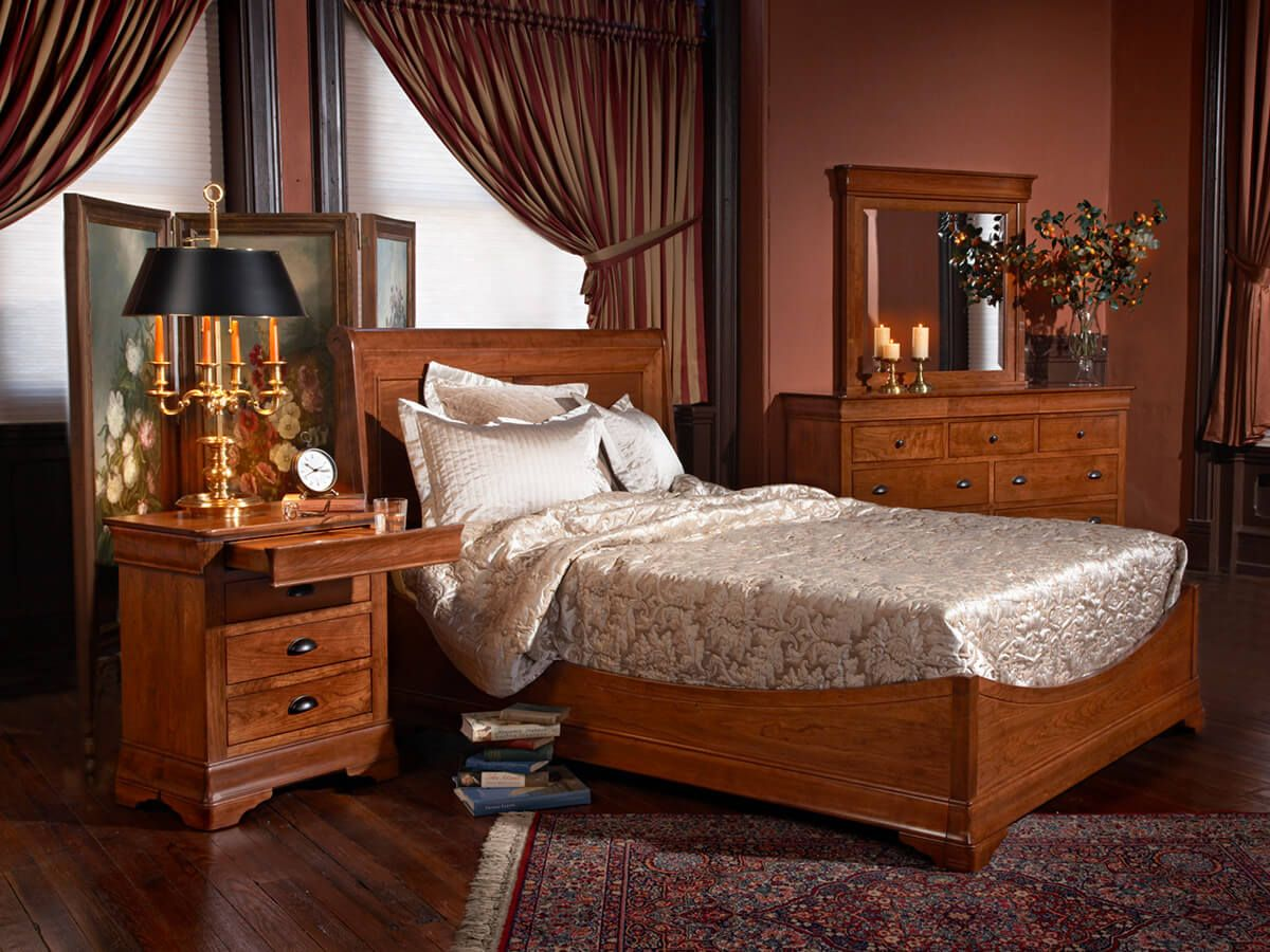 Kirklin Bedroom Collection