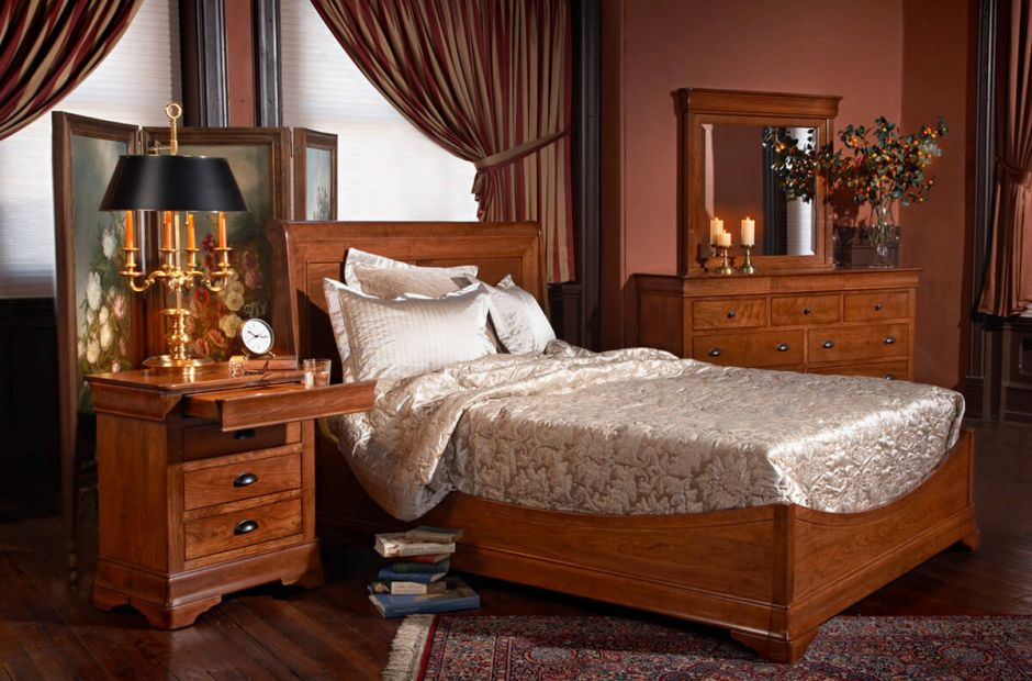 Kirklin Bedroom Set image 1
