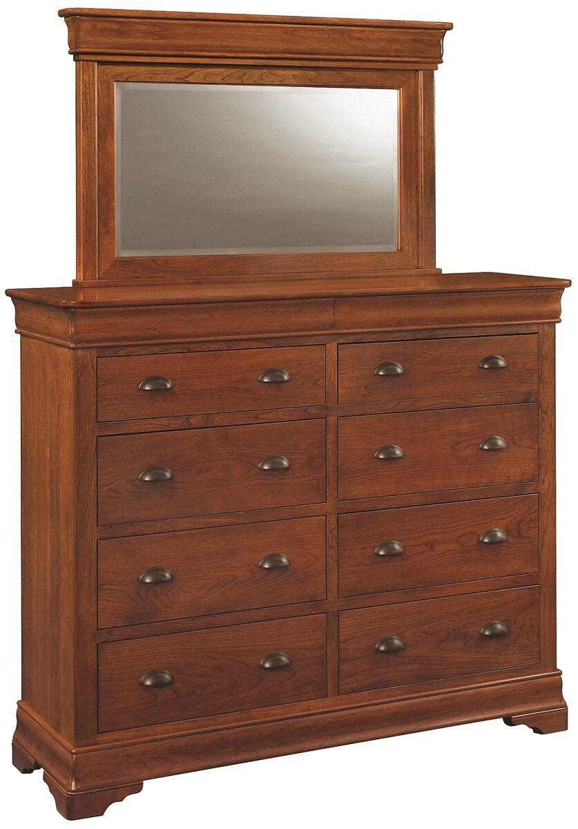 Kirklin Grand Dresser