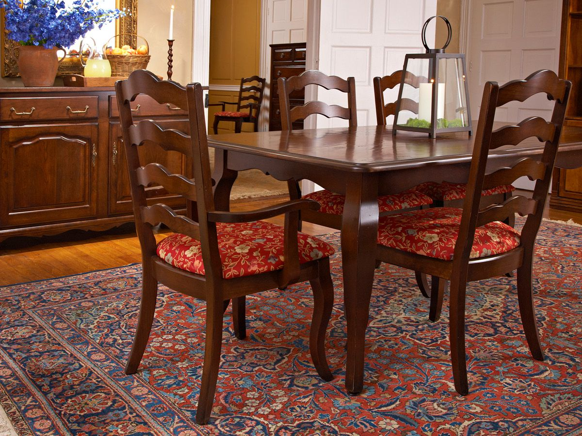 Lorain Dining Collection