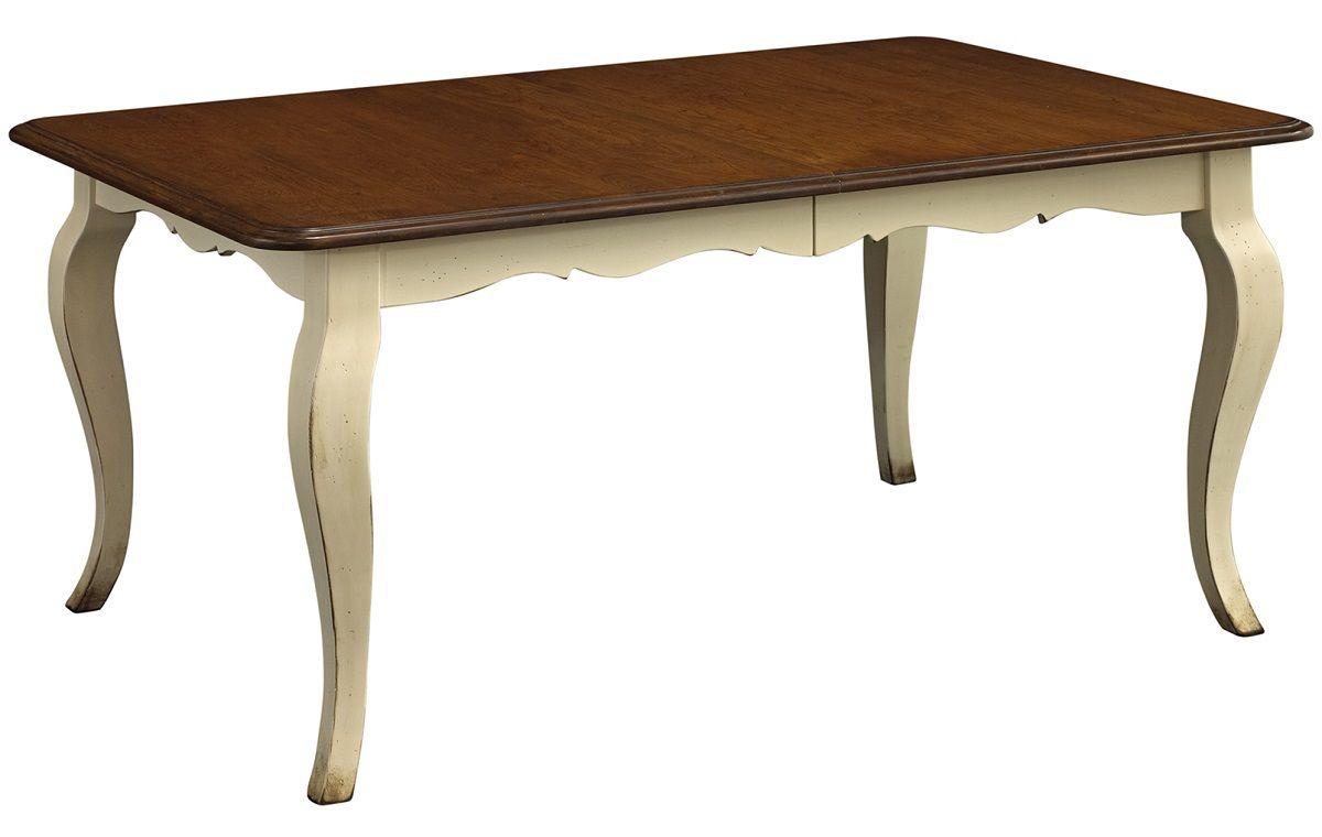 Lorain Leg Table