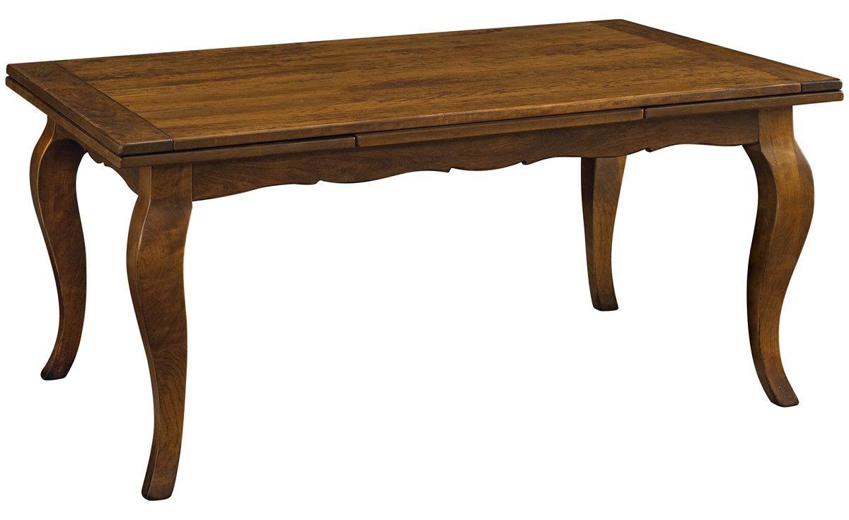 Lorain Refectory Table