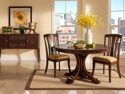 Malverne Dining Room Set