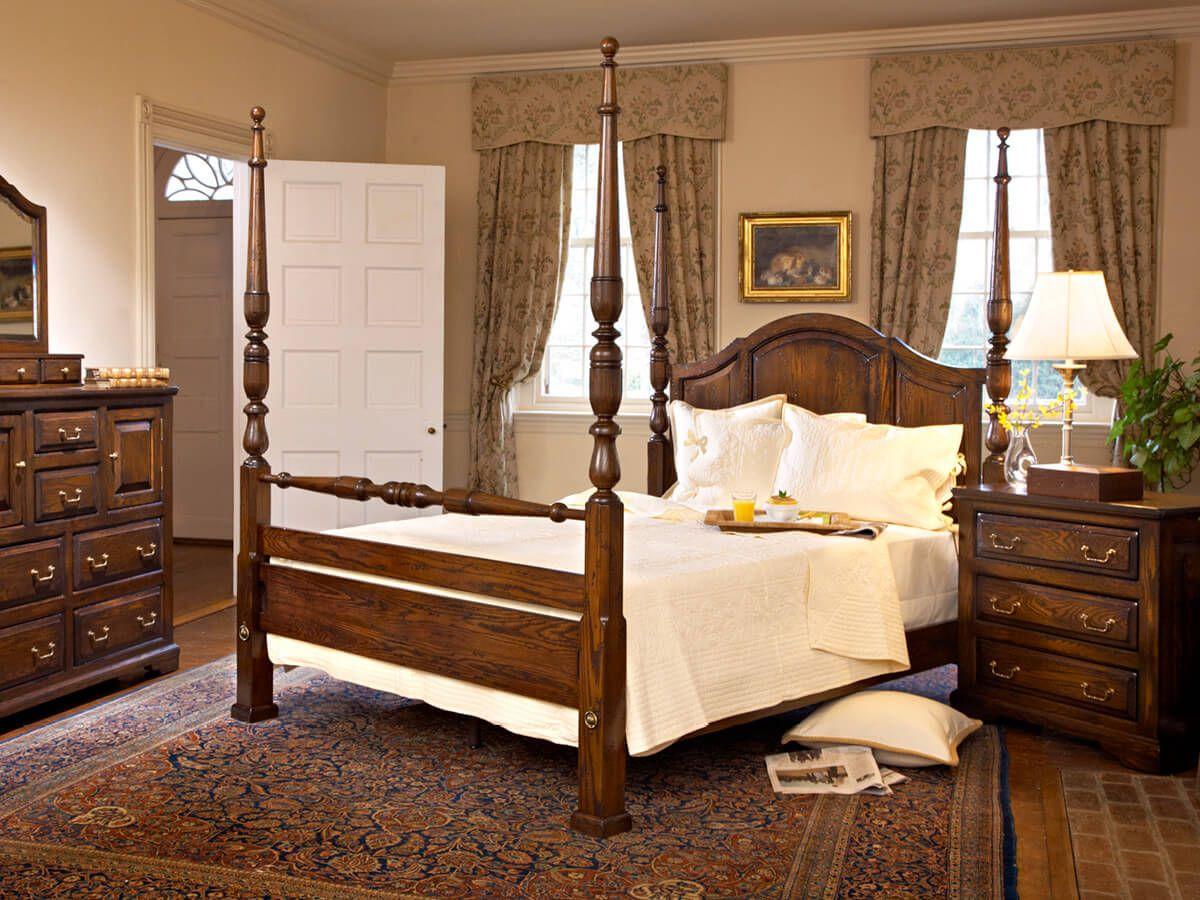 Marengo Bedroom Collection
