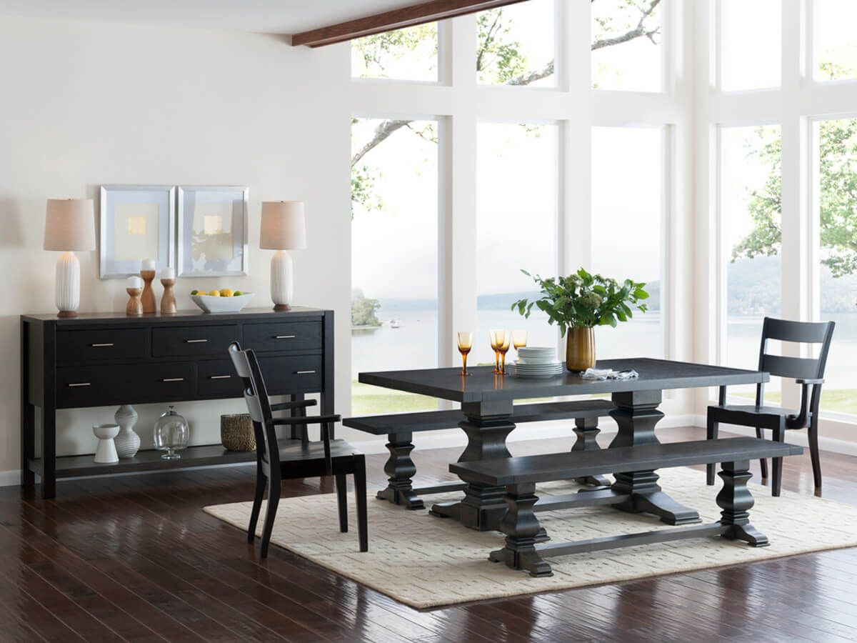 Morillton Dining Room Collection