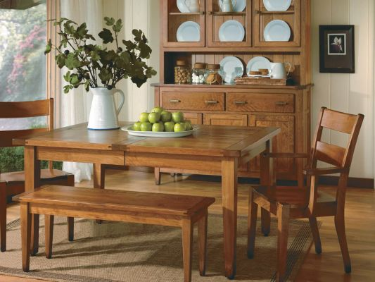 Prairie Grove Dining Collection