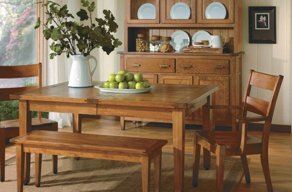 Prairie Grove Dining Set image 1