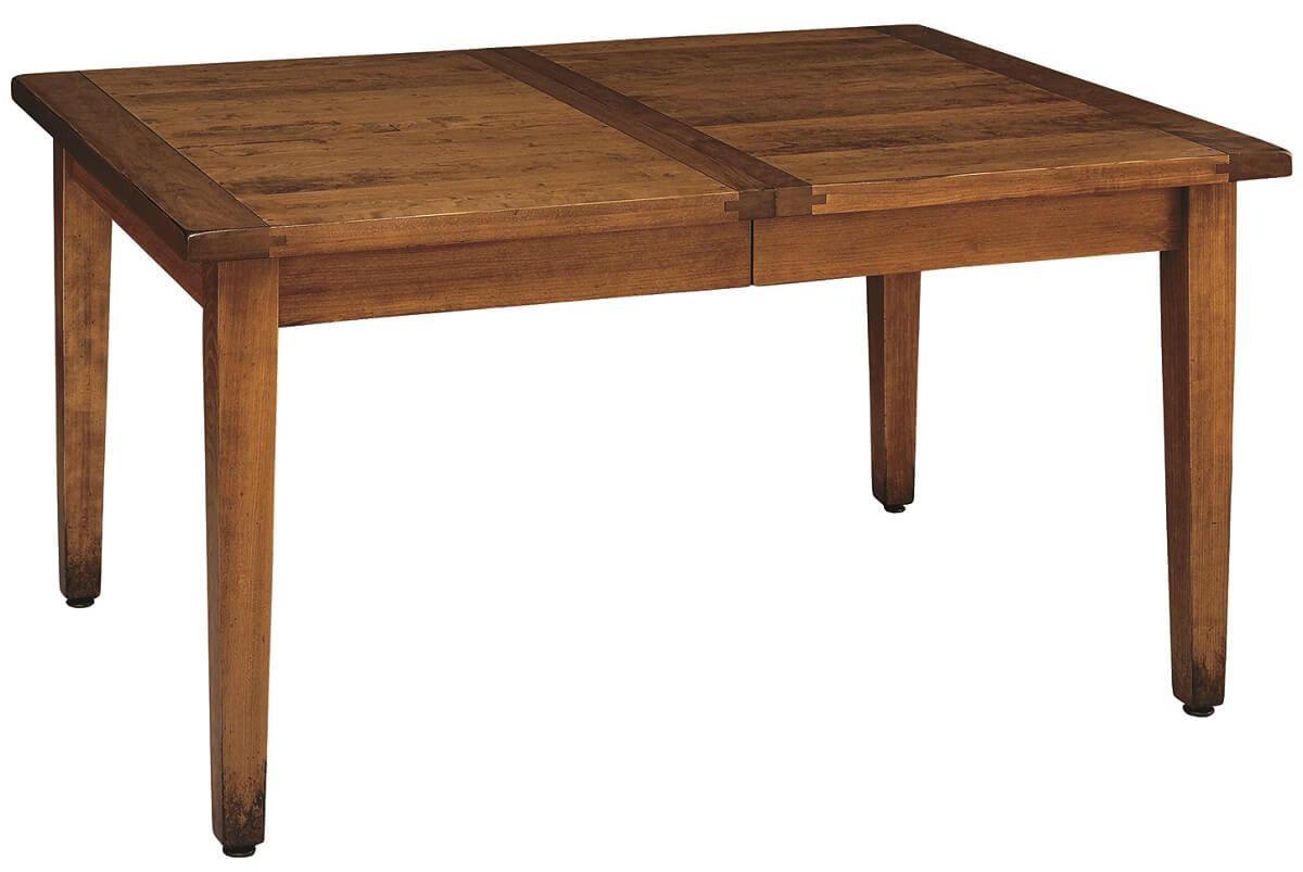 Prairie Grove Leg Table