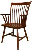 Lodi Spindle Back Dining Chairs