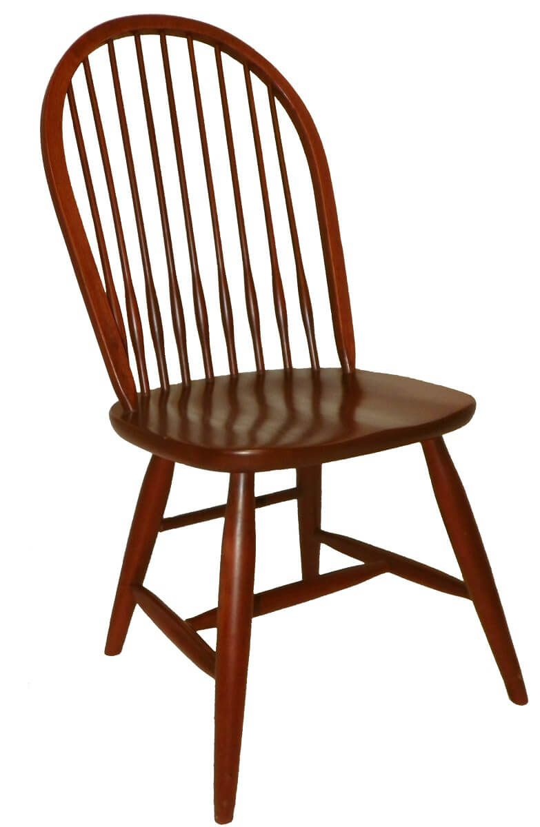 Early American Windsor Chairs Countryside Amish Furniture