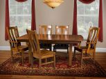 Arroyo Mission Dining Set