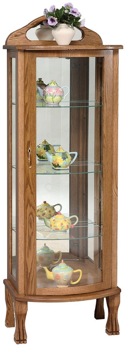 Corpus Christi Curio Cabinet