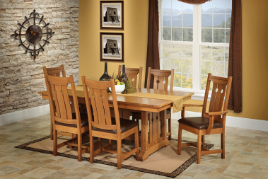 Dining Chairs & More - Countryside Amish Furniture