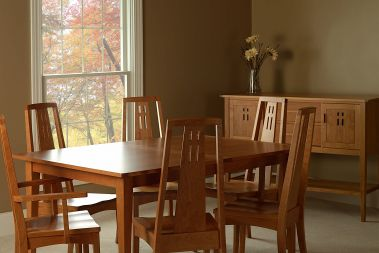 Good Browse All Arts And Crafts Furniture → · Dining Room