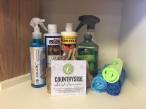 Countryside's Professional Heirloom Furniture Care Kit