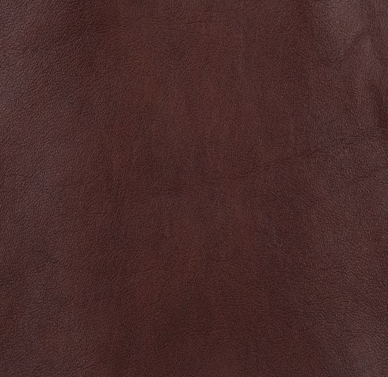 Brown Mahogany leather