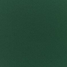 Canvas Forest Green leather