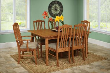 Shaker Style Dining Furniture