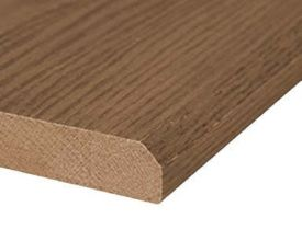 "True Wood 1/2"" Beveled"