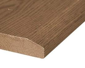 "True Wood 1"" Beveled"