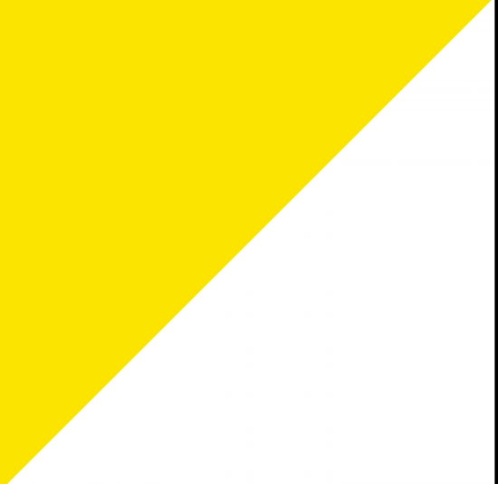 Yellow/White color