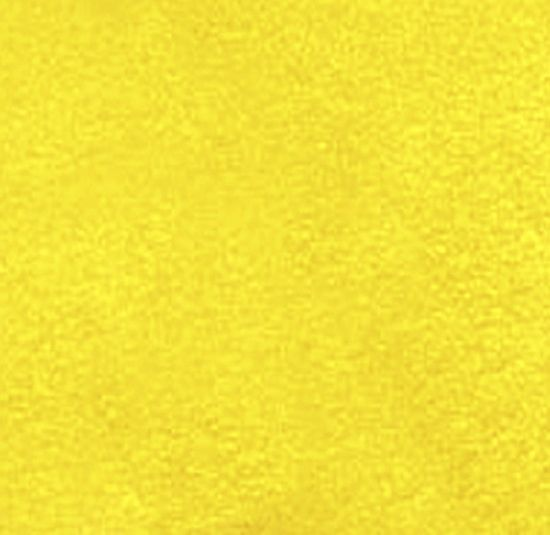 Lemon Yellow color