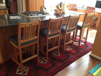 Beautiful Breakfast Bar Stools