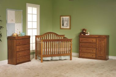 Traditional Nursery Furniture