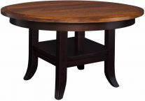 Aragon Round Coffee Table Part 59