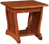 Cordova End Table