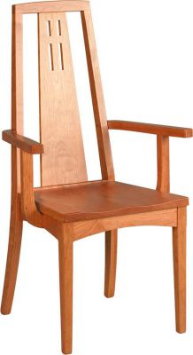 Eastwood Arts & Crafts Arm Chair