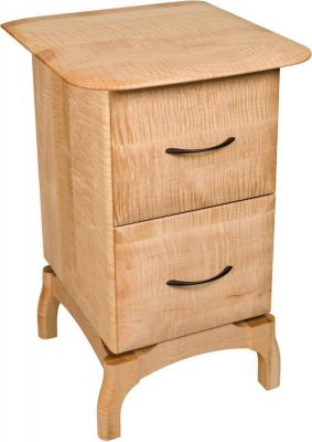 Waterbury File Cabinet