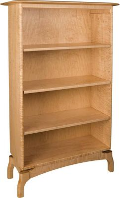 Waterbury Bookcase