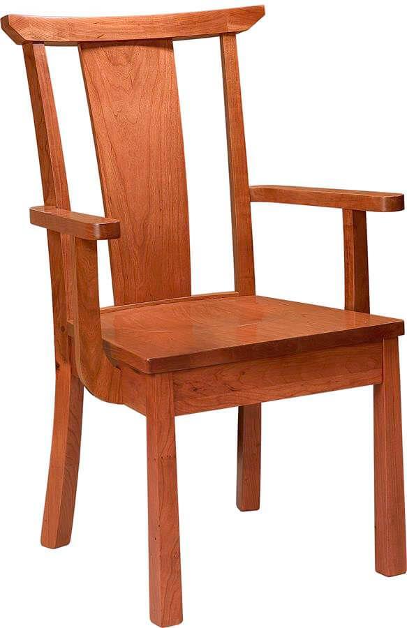Watkins Glen Craftsman Arm Chair