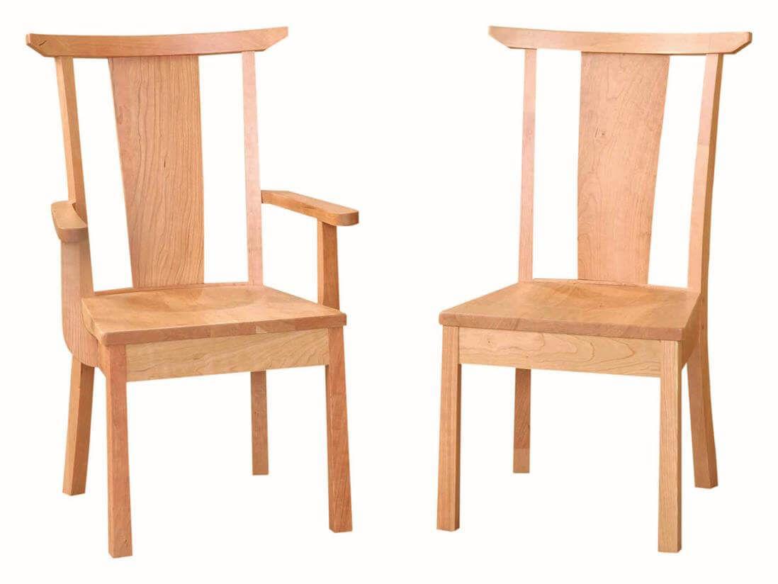 Watkins Glen Craftsman Dining Chairs