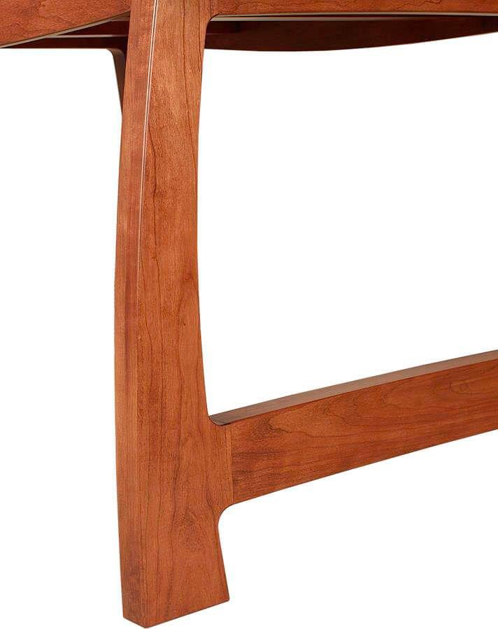 Watkins Glen leg detail
