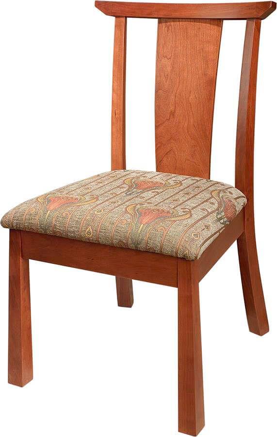 Watkins Glen Upholstered Side Chair