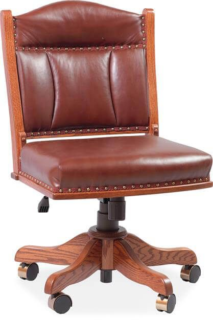 Charlotte Low Back Office Chair