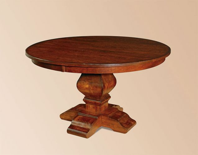 A Buyer S Guide To Dining Room Tables Countryside Amish